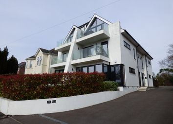 Thumbnail 3 bed town house to rent in Sandbanks Road, Whitecliff, Poole, Dorset