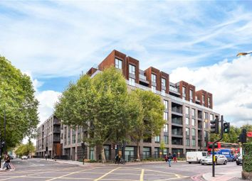 Thumbnail 2 bed flat for sale in St. Pancras Way, Camden