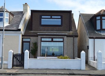 Thumbnail 2 bed semi-detached house for sale in Melbourne Terrace, Saltcoats
