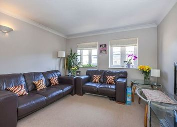 Thumbnail 2 bed flat to rent in Moore Court, Angel On The Green, Islington, London