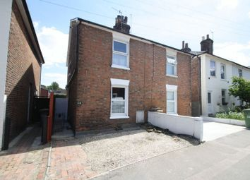 3 bed semi-detached house for sale in Goods Station Road, Tunbridge Wells TN1