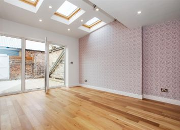 Thumbnail 2 bed flat for sale in Valliere Road, London