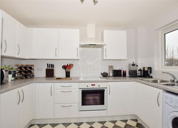 Thumbnail 2 bed flat for sale in Richmond Meech Drive, Kennington, Ashford, Kent