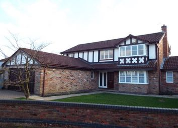 Thumbnail 4 bed property to rent in Maplewood Road, Wilmslow