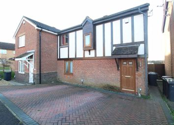 3 bed semi-detached house for sale in Coverdale, Luton LU4
