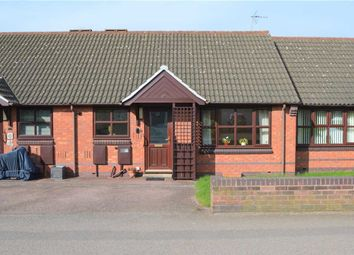 Thumbnail 2 bed bungalow for sale in Windmill Court, Keyworth, Nottingham