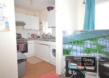 Thumbnail 1 bed flat to rent in Sholing Road, Woolston