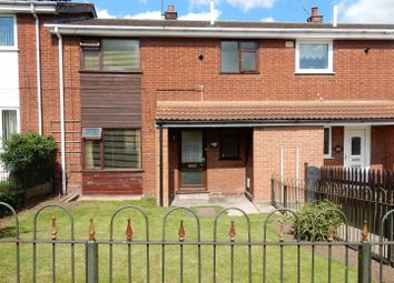 Thumbnail 3 bed semi-detached house for sale in Tenby Grove, Worksop