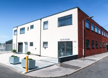 Thumbnail Office to let in Olive House, Blake Street, Mansfield Woodhouse, Notts