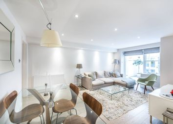 Thumbnail 1 bed flat for sale in Barkston Gardens, South Kensington