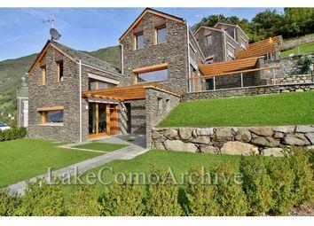 Thumbnail 3 bed villa for sale in Varenna (Bellano), Lake Como, Italy