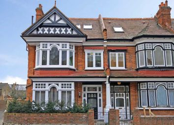 Thumbnail 2 bed flat to rent in Highlands Avenue, London