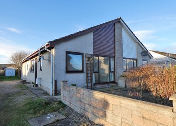 Thumbnail 1 bed semi-detached bungalow for sale in Blackcraig Road, Cruden Bay, Aberdeenshire