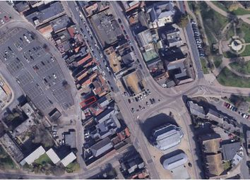 Thumbnail Land for sale in King Street, Great Yarmouth