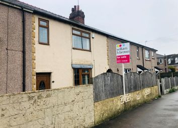 3 bed terraced house for sale in Fryston Road, Castleford WF10