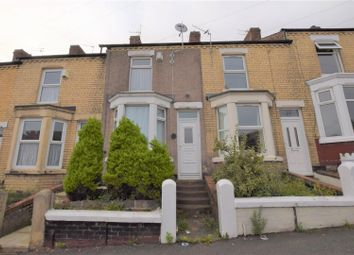 Thumbnail 2 bed terraced house to rent in Holt Road, Tranmere, Birkenhead
