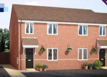 Thumbnail 3 bedroom terraced house to rent in Park Lane, Telford