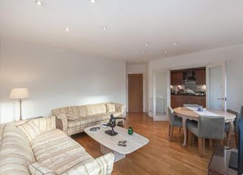 Thumbnail 1 bed flat to rent in 1 Down Place, Westworth House, Hammersmith, London