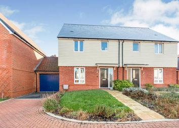 3 bed semi-detached house for sale in ., Basingstoke, Hampshire RG23