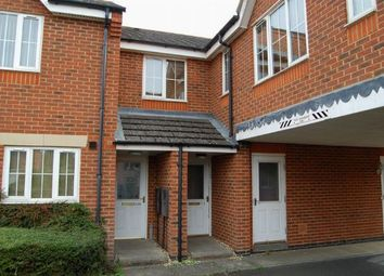Thumbnail 2 bed maisonette for sale in Timken Way, Timken, Daventry