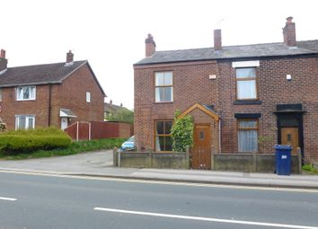 Thumbnail 2 bed end terrace house for sale in Fox Lane, Leyland
