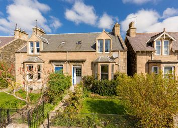 Thumbnail 5 bed property for sale in Ivylee, 10 March Street, Peebles