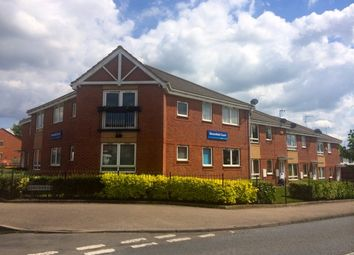 Thumbnail 2 bed flat to rent in Simonfield Court, Deelands Road, Rubery, Rednal
