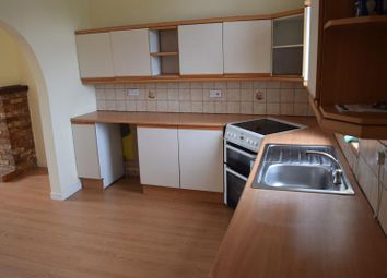 Thumbnail 2 bed flat to rent in Eastwood Road, Rayleigh