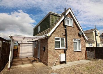 Thumbnail 3 bedroom detached house for sale in Meadow Way, Jaywick Sands, Clacton On Sea