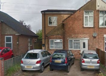 Thumbnail 2 bed shared accommodation to rent in Abbey Lane, Leicester, Leicestershire