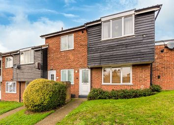 Thumbnail 1 bed maisonette for sale in Thele Avenue, Stanstead Abbotts, Ware
