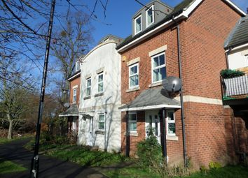 Thumbnail 3 bedroom town house to rent in London Road, Slough