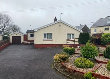 3 bed detached bungalow for sale in Rhos, Llandysul SA44