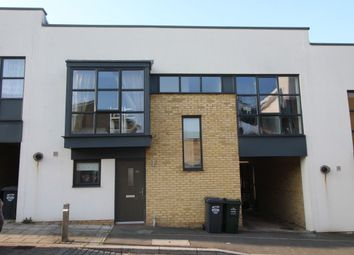 Thumbnail 3 bed property to rent in Courtyard Mews, Greenhithe