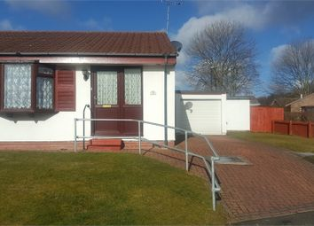 Thumbnail 2 bed semi-detached bungalow for sale in Monterey, Concord, Washington, Tyne & Wear.