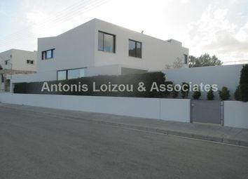 Thumbnail 3 bed property for sale in Alethriko, Cyprus