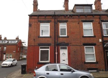 Thumbnail 2 bedroom end terrace house for sale in Warrels Place, Bramley