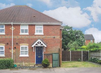 Thumbnail 1 bed property for sale in Derwent Road, Highwoods, Colchester