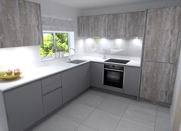 Thumbnail 3 bed semi-detached house for sale in Golygfa Or Bwlch, Cwmparc, Treorchy, Rhondda Cynon Taff.