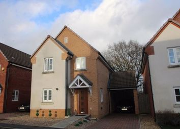 Red Kite Way, High Wycombe HP13. 3 bed detached house for sale