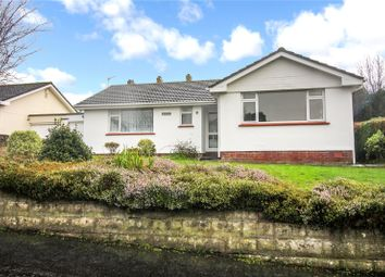 Thumbnail 3 bed bungalow for sale in Highfield Close, Barnstaple