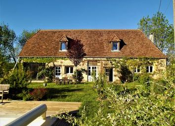Thumbnail 6 bed property for sale in Hautefort, Dordogne, France