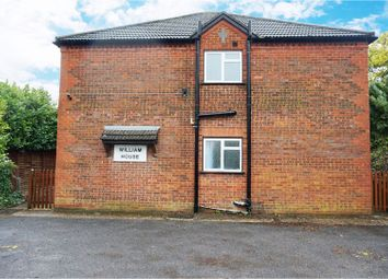 Thumbnail 1 bed flat for sale in Cock Lane, High Wycombe