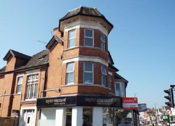 Thumbnail 1 bed flat for sale in Christchurch Road, Bournemouth, Dorset