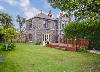 3 bed link-detached house for sale in Tippledore Lane, Broadstairs, Kent CT10