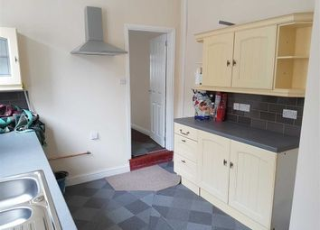 Thumbnail 3 bed terraced house to rent in Masterson Street, Fenton, Stoke-On-Trent