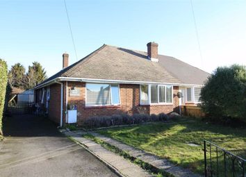 3 bed bungalow for sale in Danecrest Road, Hordle, Lymington SO41