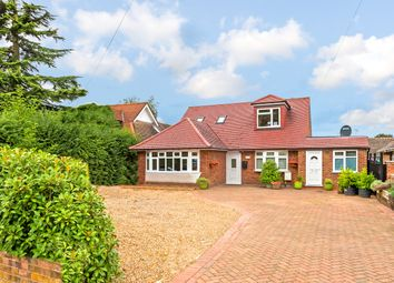 Thumbnail 5 bed detached house for sale in Dixons Hill Road, North Mymms, Hatfield