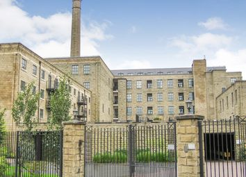 Thumbnail 2 bed flat to rent in Bacup Road, Rawtenstall, Rossendale