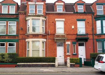 Thumbnail 1 bed flat to rent in Sheil Road Flat A, Kensington, Liverpool